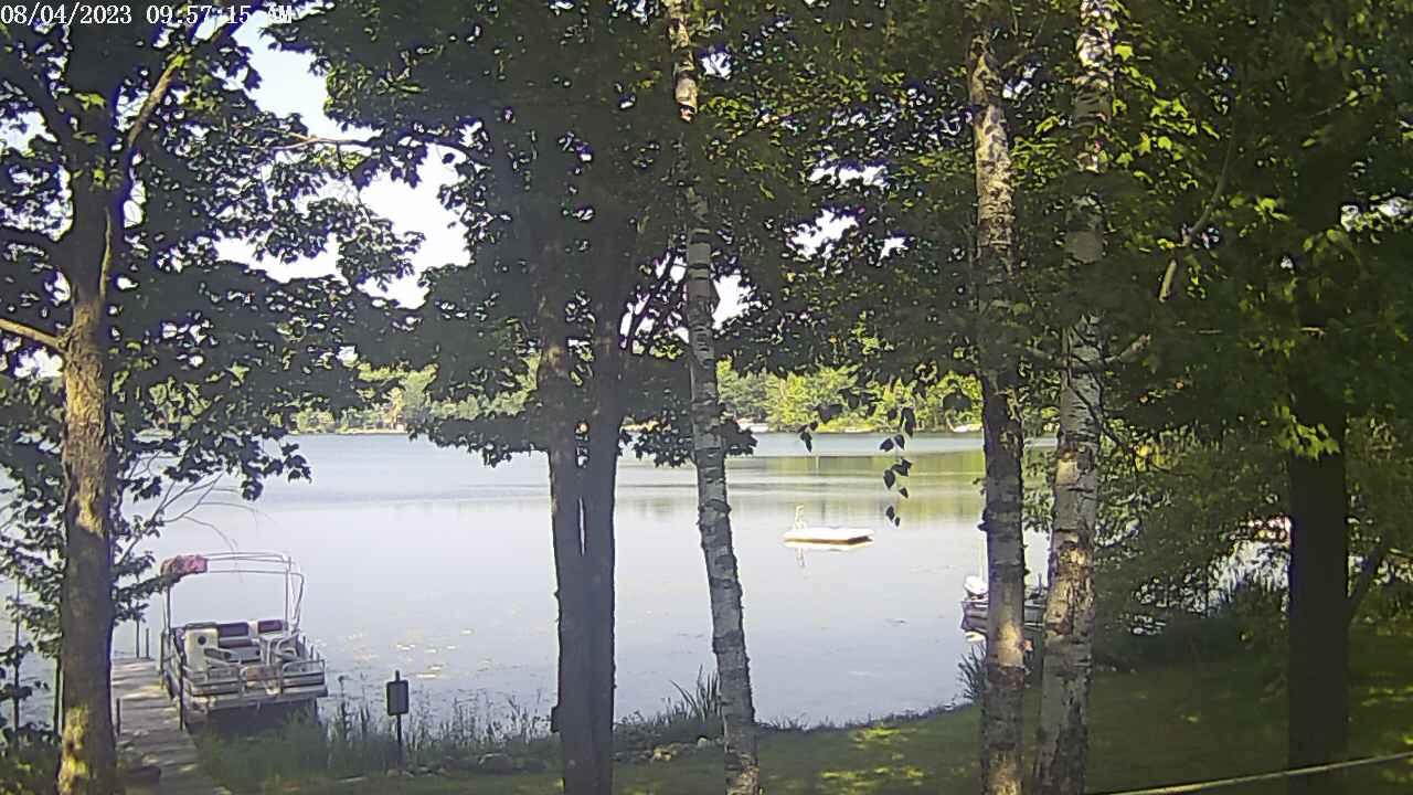 Trump Lake Webcam #2
