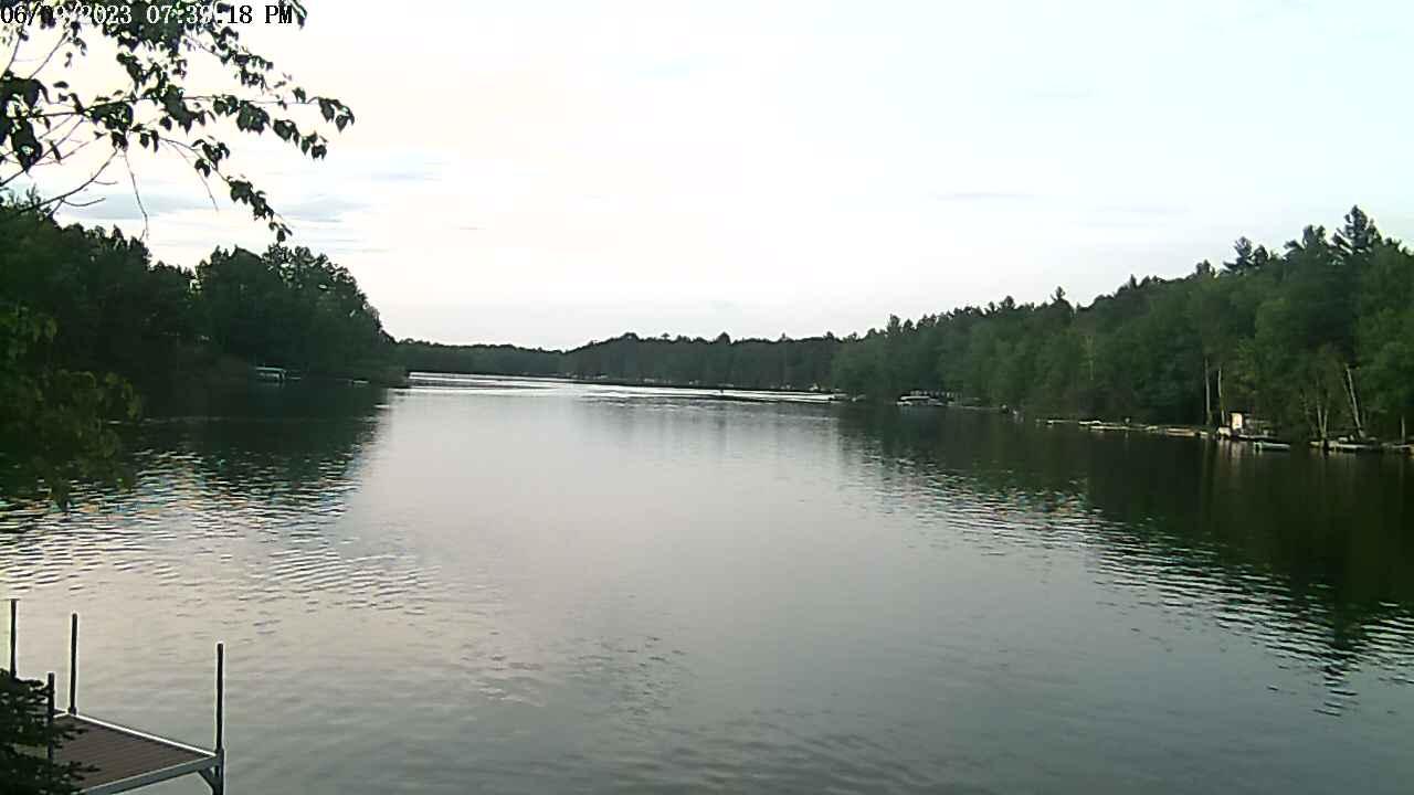 Wheeler Lake Webcam #2